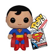 Justice League Superman 7-Inch Plush