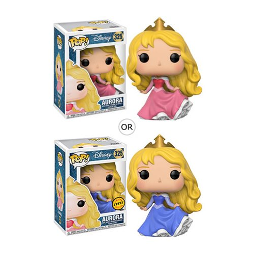 Sleeping Beauty Aurora Pop! Vinyl Figure #325