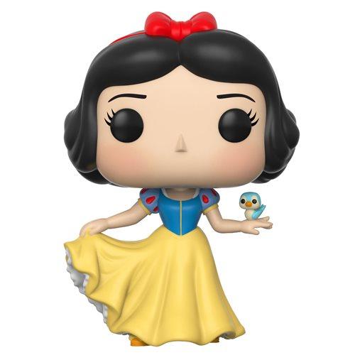 Snow White and the Seven Dwarfs Snow White Pop! Vinyl Figure
