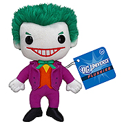 DC Universe The Joker 7-Inch Plush