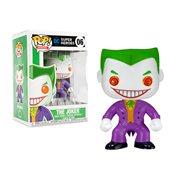 Joker Batman Pop! Heroes Vinyl Figure