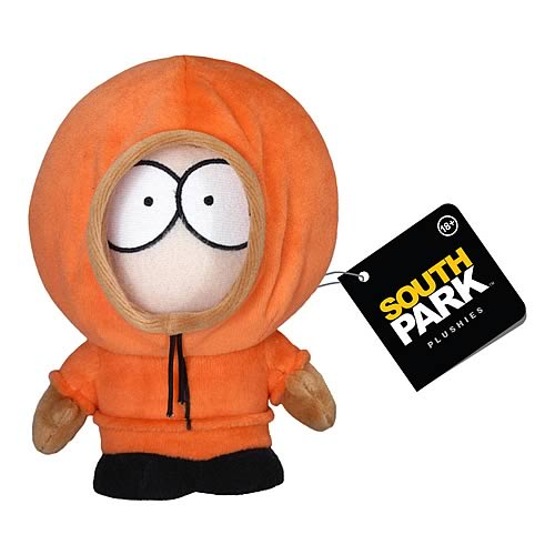 South Park Kenny 7-Inch Plush