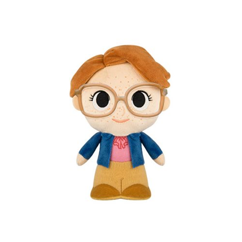 Stranger Things Barb Super Cute Plush