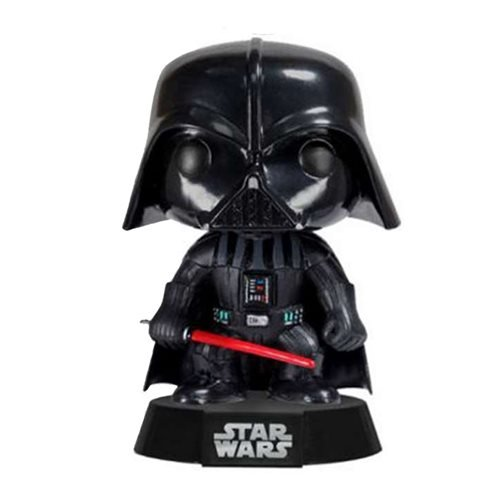 Star Wars Darth Vader Pop! Vinyl Figure Bobble Head