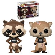 Guardians Of The Galaxy Action Figures Toys