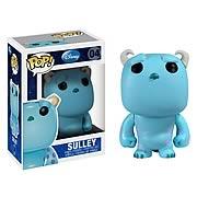 Monsters Inc. Series 1 Sully Disney Pop! Vinyl Figure