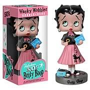 1950s Betty Boop Wacky Wobbler Bobble Head