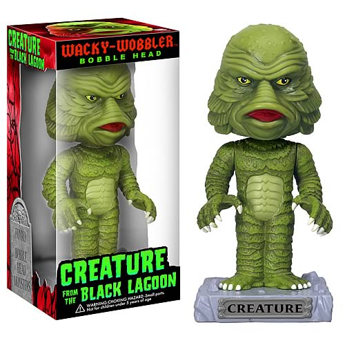 Creature from the Black Lagoon Bobble Head