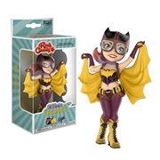 DC Bombshells Batgirl Rock Candy Vinyl Figure