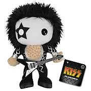 KISS Paul Stanley Starchild Plush