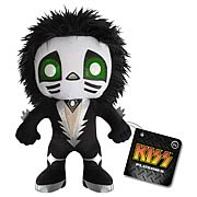 KISS Peter Criss Catman Plush