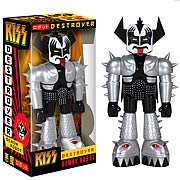 KISS Demon Robot Vinyl Invaders 11-Inch Vinyl Action Figure