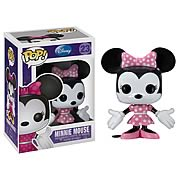 Minnie Mouse Disney Disney Pop! Vinyl Figure