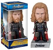 Avengers Movie Thor Bobble Head