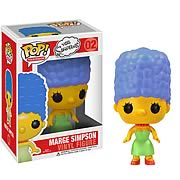 Marge Simpson Pop! Vinyl Figure