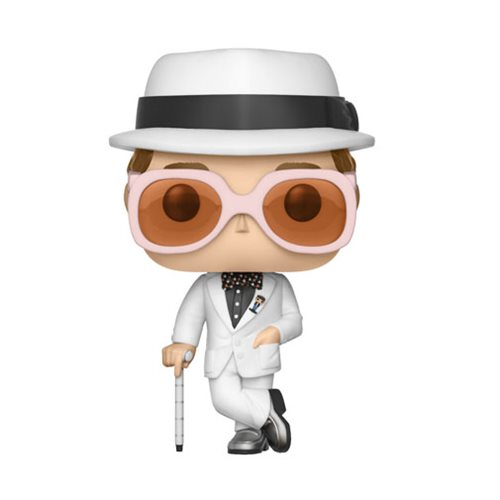 Elton John Greatest Hits Pop! Vinyl Figure