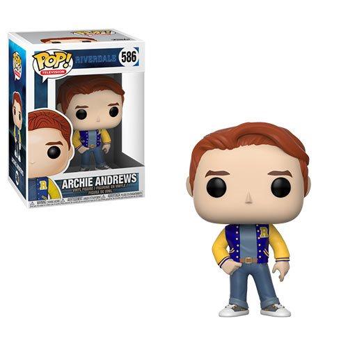 Riverdale Archie Pop! Vinyl Figure #586