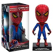 Amazing Spider-Man Movie Spider-Man Bobble Head