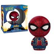 Avengers: Infinity War Iron Spider Dorbz Vinyl Figure