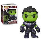 Marvel Future Foundation Amadeus Cho Pop! Vinyl Figure