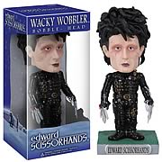 Edward Scissorhands Bobble Head