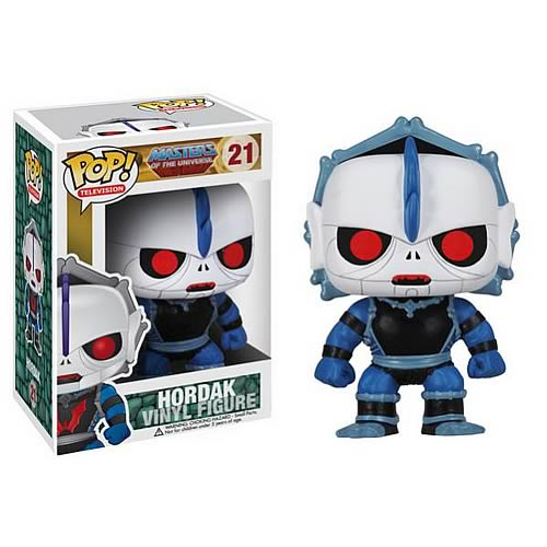 Masters of the Universe Hordak Pop! Vinyl Figure