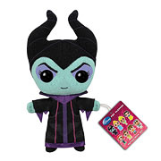 Sleeping Beauty Maleficent Pop! Plush