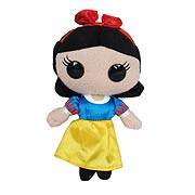 Snow White and the Seven Dwarfs Snow White Pop! Plush
