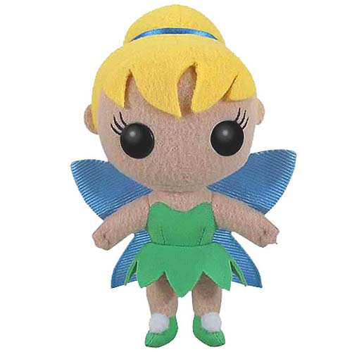 Peter Pan Tinker Bell Pop! Plush