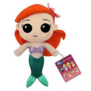 Little Mermaid Ariel Pop! Plush