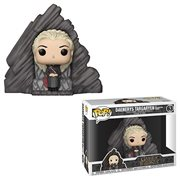 Game of Thrones Daenerys on Throne Pop! Vinyl Figure