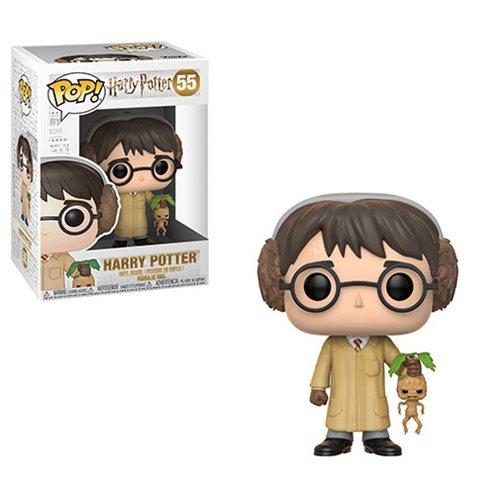 Harry Potter Herbology Pop! Vinyl Figure #55