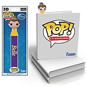 Beauty and the Beast Belle Mini-Pop! 3-D Bookmark