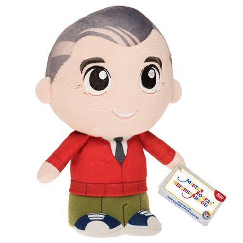 Mr. Rogers Neighborhood Mr. Rogers SuperCute Plush