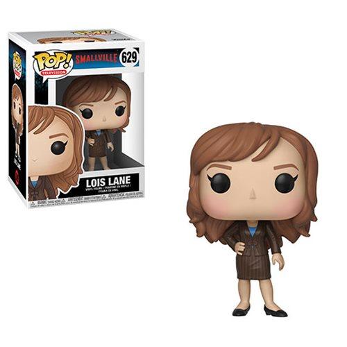 Smallville Lois Lane Pop! Vinyl Figure