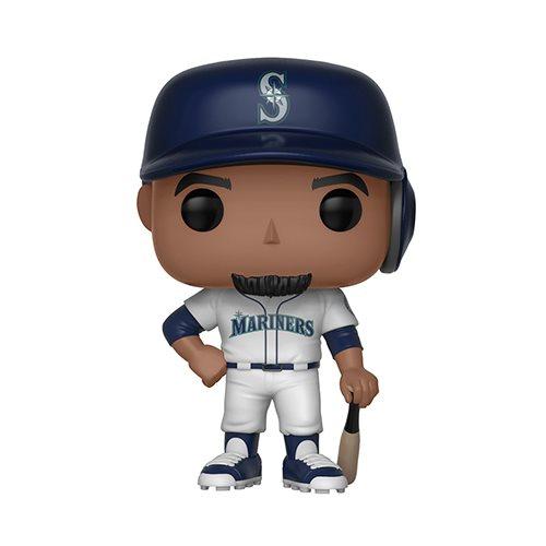 MLB Nelson Cruz Pop! Vinyl Figure