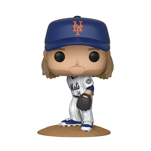 MLB Noah Syndergaard Pop! Vinyl Figure