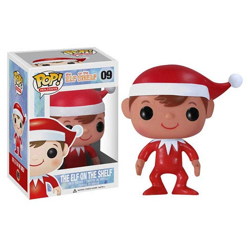 The Elf on the Shelf Pop! Vinyl Figure
