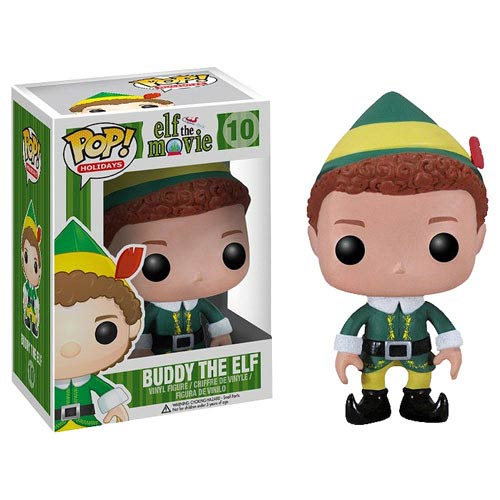 Elf Buddy the Elf Pop! Vinyl Figure