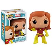 X-Men Jean Grey Dark Phoenix Marvel Pop! Vinyl Bobble Head