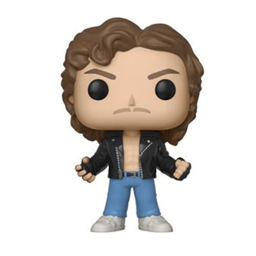 Strangers Things Billy at Halloween Pop! Vinyl Figure