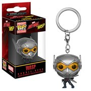 Ant-Man and The Wasp Wasp Pocket Pop! Key Chain
