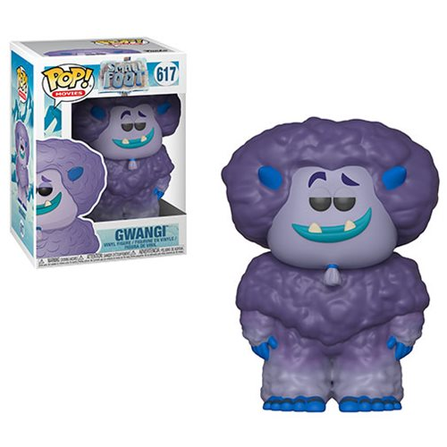 Smallfoot Gwangi Pop! Vinyl Figure #617