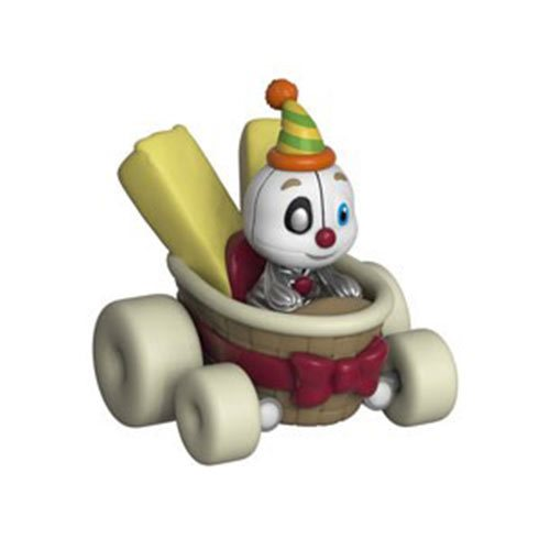 Five Nights at Freddy's Ennard Super Racer