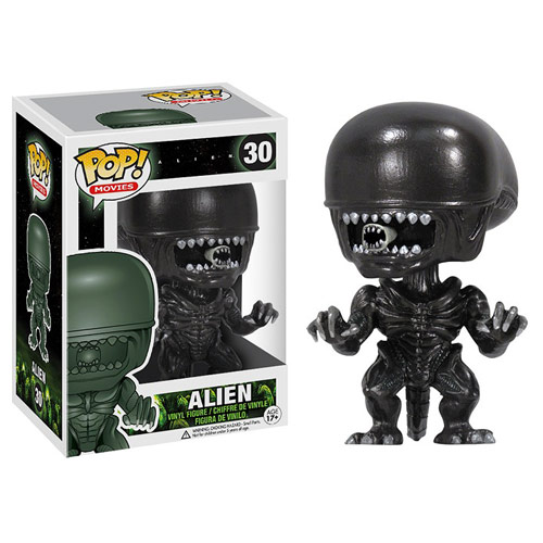 Alien vs. Predator Alien Pop! Vinyl Figure