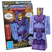 Masters of the Universe Skeletor Kookycraft Papercraft