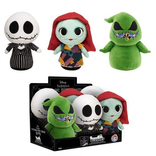 Nightmare_Before_Christmas_Supercute_Plush_Display_Case