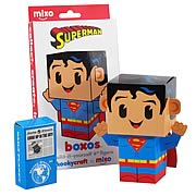 Superman Boxo Papercraft