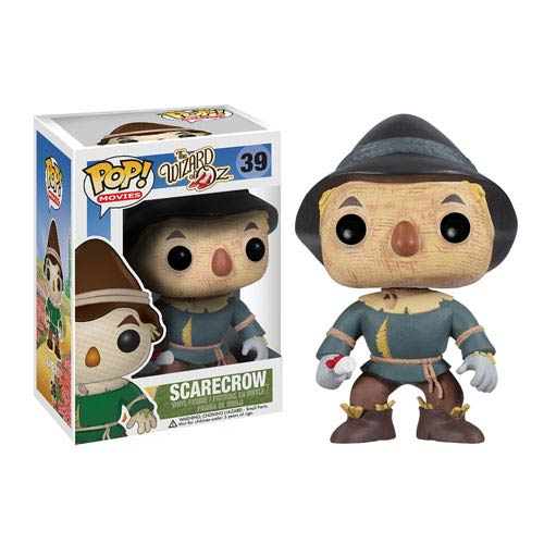 Wizard of Oz Scarecrow Pop! Vinyl Figure