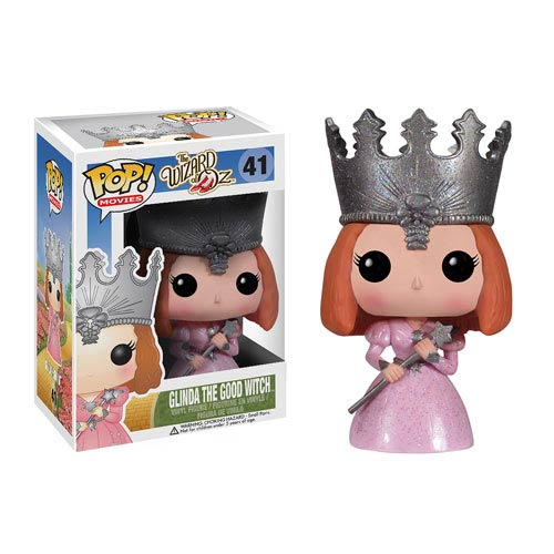 Wizard of Oz Glinda the Good Witch Pop! Vinyl Figure